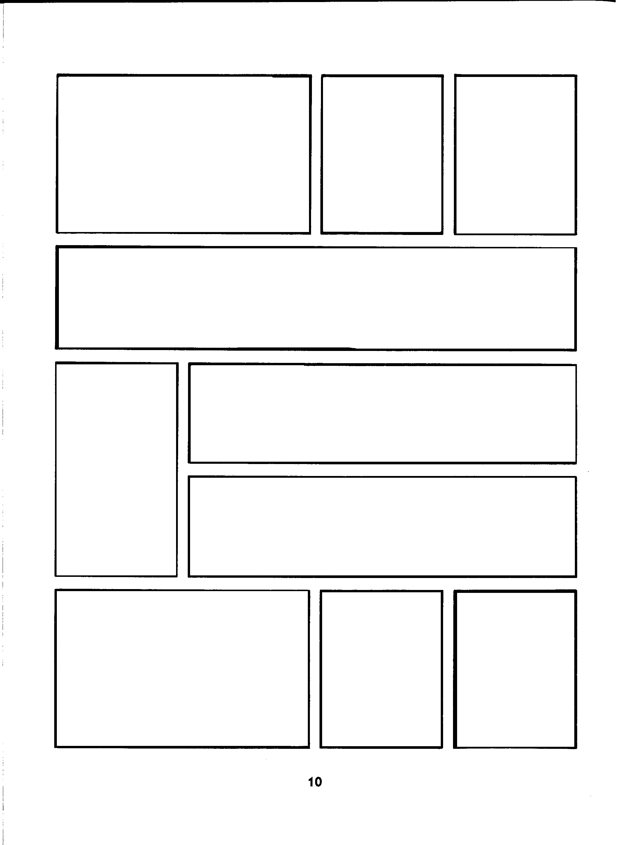 Doc8681144 comic template this is a blank graphic novel comic - comic template